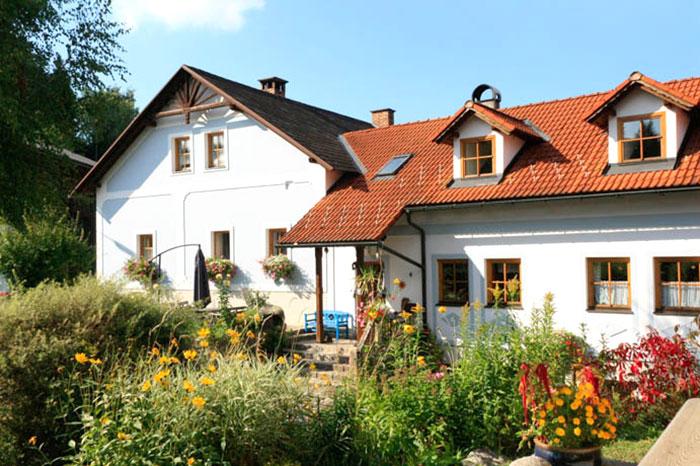 Biohof Besenbäck Kleinnondorf, Rappottenstein