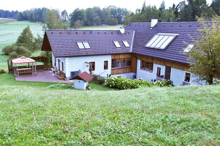 Bio-Bauernhof Auer