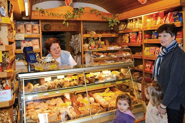 Bäckerei Huber