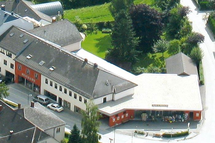 Gästehaus Reichard Arbesbach
