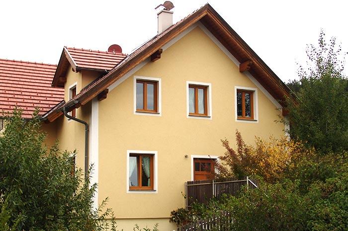 Ferienwohnung Schützinger Kirchbach