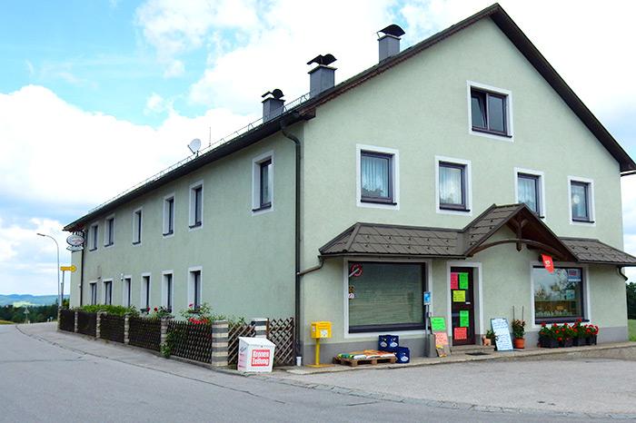 Gasthaus Paula Spiegl Kleinpertenschlag