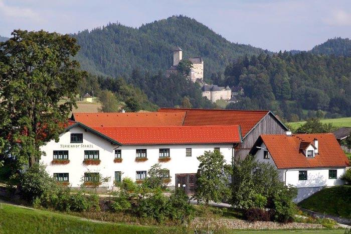 Ferienhof Stanzl Grünbachb