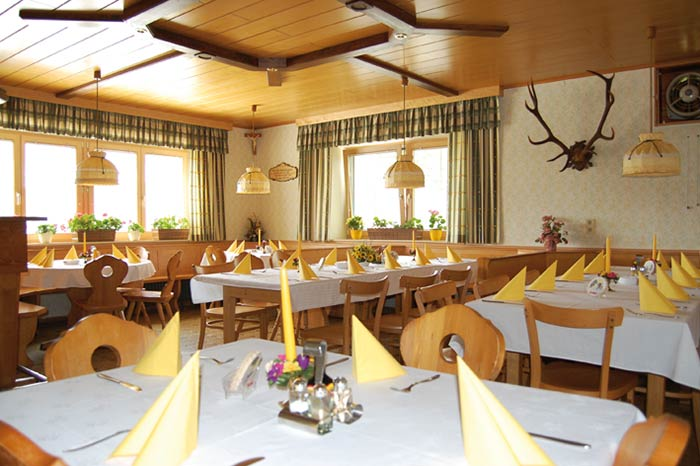 Gasthaus Wagner Purrath