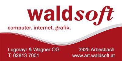 art.waldsoft - agentur für internet. grafik. fotografie.