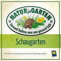 Logo - Natur im Garten