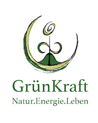 Logo GrünKraft