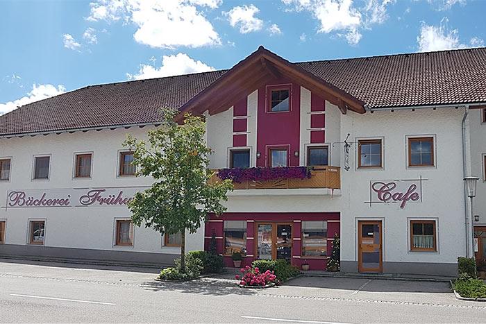 Bäckerei Frühwirth Altmelon