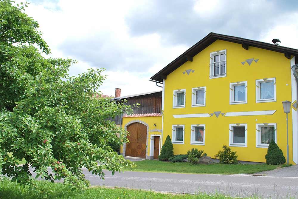 Tauber-Scheidl Groß Meinharts