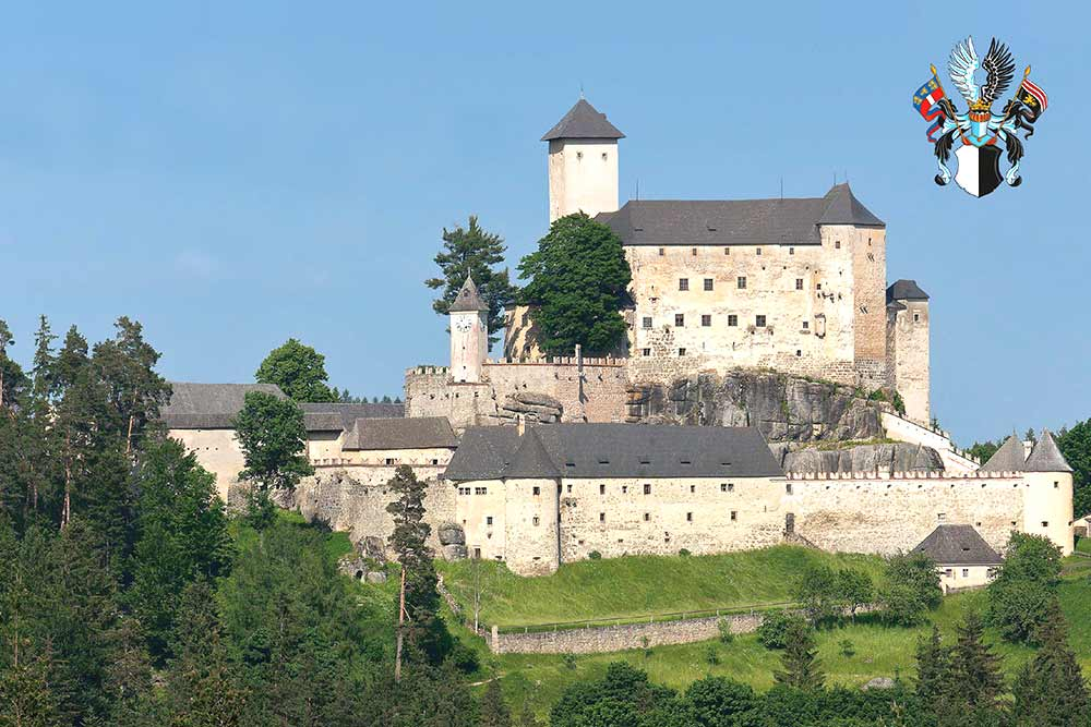 Burg Rappottenstein Foto Mag. Tilley-Titze