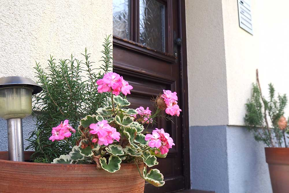 Gästehaus Steinbrunner