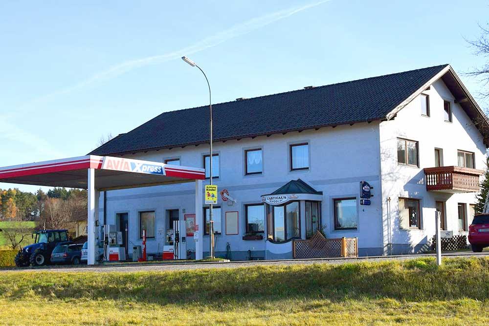 Gasthaus Vogl Groß Meinharts