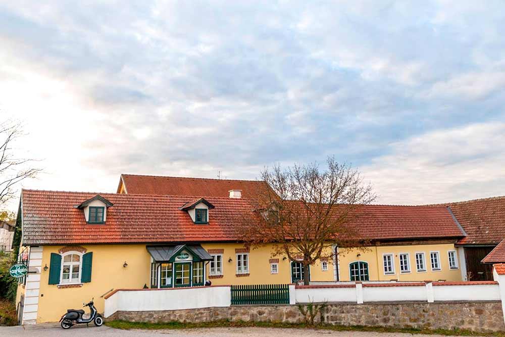Gasthaus Zum Haider Groß Gerungs