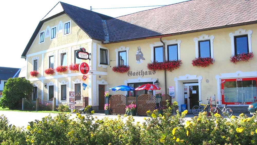 Gasthaus Kastner Griesbach