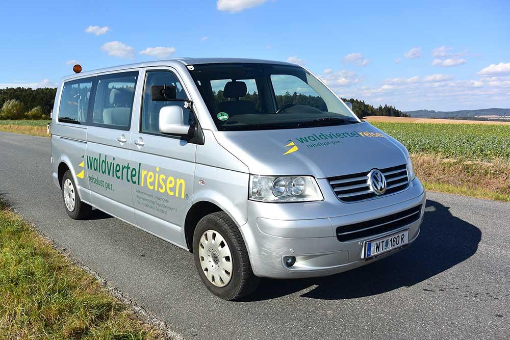 Taxi Waldviertelreisen