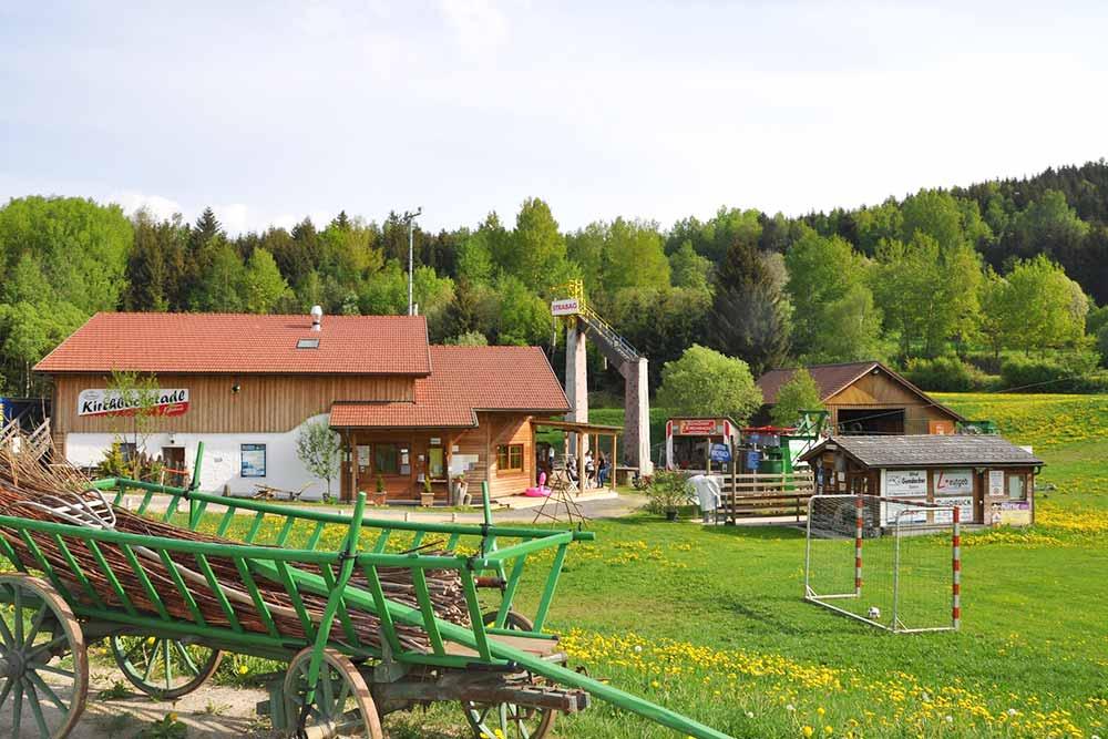 Kirchbochstadl