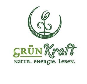 Gerda Holzmann Logo GrünKraft